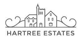 Hartree Estates Logo