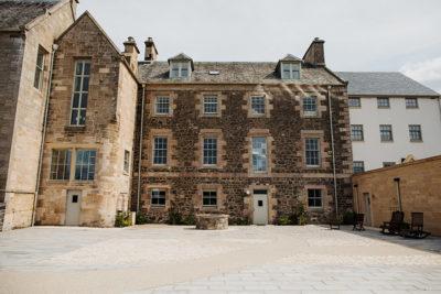 Hartree House Scotland